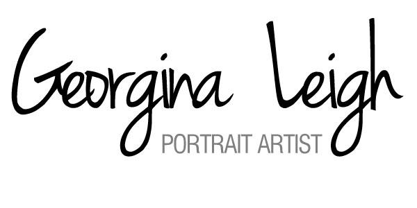 Georgina Leigh Portrait Artist