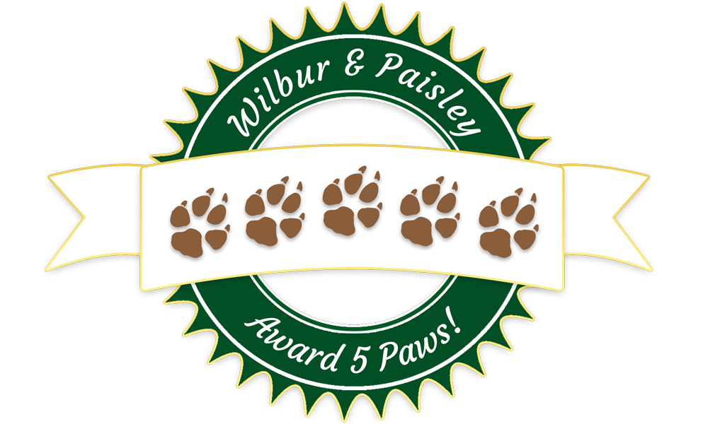 WildPaws Online Pet Shop