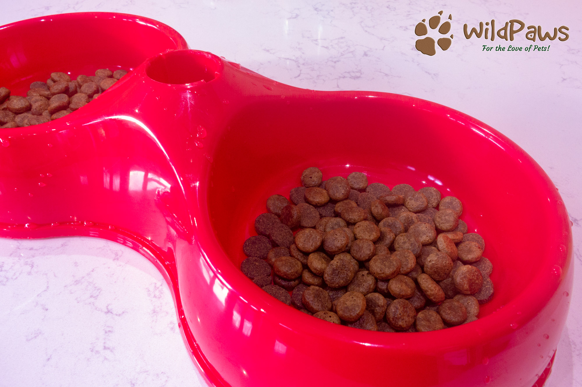 Lily's Kitchen in No Bend Pet Bowl