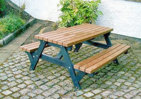 Morton Picnic Table