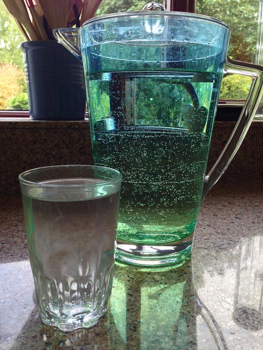 3 Litre Water Challenge