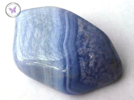 Blue Lace Agate Healing Properties Blue Lace Agate