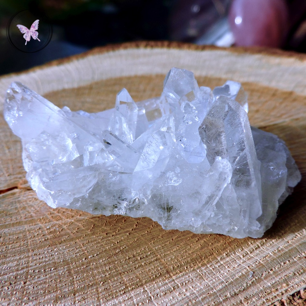 Clear Quartz Healing Properties | Clear Quartz Meaning