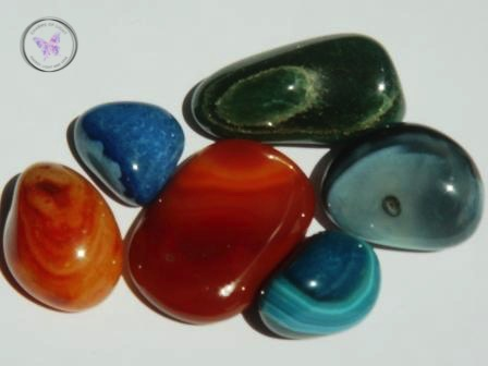 Agate Healing Properties Agate Meaning Benefits Of