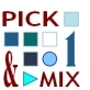 All products in Pick and Mix Group 1 can be combined to achieve a quantity discount