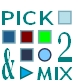 All products in Pick and Mix Group 2 can be combined to achieve a quantity discount